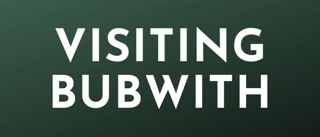 Visiting Bubwith Guide